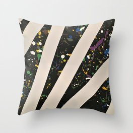 Alexandra's 5th Symphony Throw Pillow