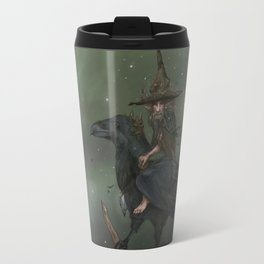 Munin, Autumn Spirit Travel Mug