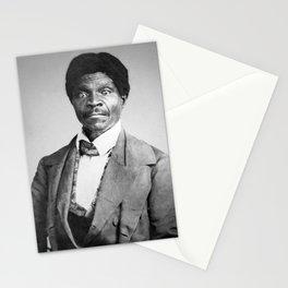 Dred Scott Stationery Cards