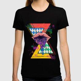Vomiting Galaxy T-shirt