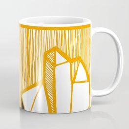 stairways (to you) Coffee Mug