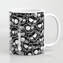 Rally pigs Coffee Mug