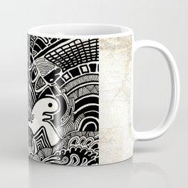 African Dream Coffee Mug