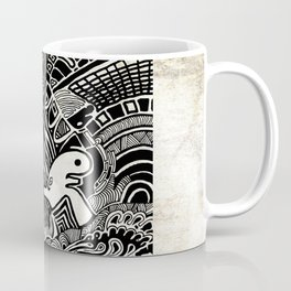 African Dream Coffee Mug