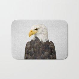 Eagle - Colorful Bath Mat