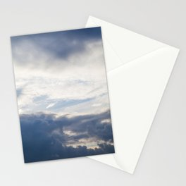 Sky 01/20/2014 17:13 Stationery Cards