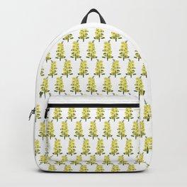 Hollyhock: Alcea Backpack