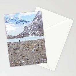 Laguna de los Tres, Patagonia, Argentina Stationery Cards