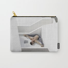 GeOMetry Carry-All Pouch