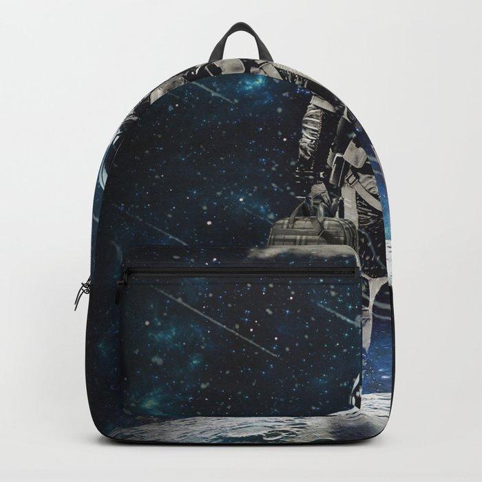 Space Traveller Backpack