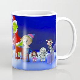 'Tis the Reason for the Season Coffee Mug