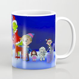 'Tis the Reason for the Season Coffee Mug