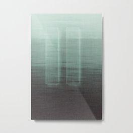 MMXVI / II Metal Print