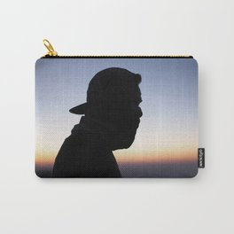 Men mystery Carry-All Pouch