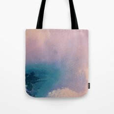 Skyscape 2 Tote Bag