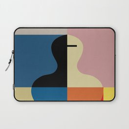 SCHLEMMER TRIBUTE Laptop Sleeve
