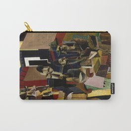 Max Weber - The Visit Carry-All Pouch