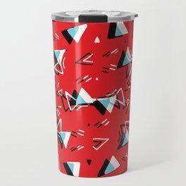 3D Chips Travel Mug