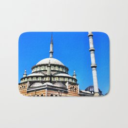 Mosque Bath Mat