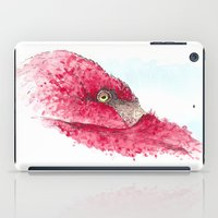 floyd iPad Cases featuring Pink floyd by Cdill