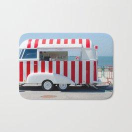 Santini, ice cream Bath Mat