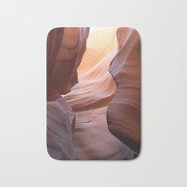 Amazing Antelope Canyon Bath Mat