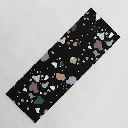 Black Liquorice Yoga Mat