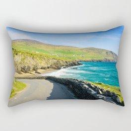 Slea Head | Ireland (RR 227) Rectangular Pillow