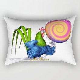 Cocksucker Rectangular Pillow