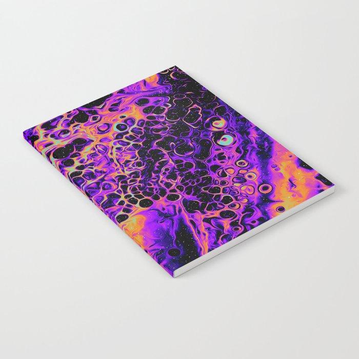 SHARP EDGES Notebook