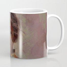 Strong Girl Coffee Mug