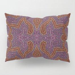 Happy Migraine Pillow Sham