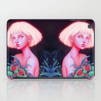 venus iPad Cases featuring Venus by Joifish