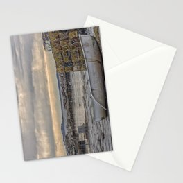 Sunbeam afternoon at Lanes Cove Stationery Cards
