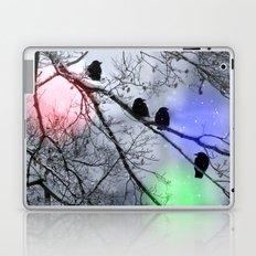 Polar Crows Laptop & iPad Skin