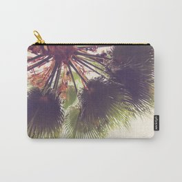 Palm Top Carry-All Pouch