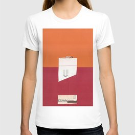 Index (2) T-shirt