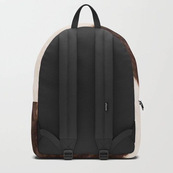 Zebra - stripes - #society6 #buyart #decor Backpack