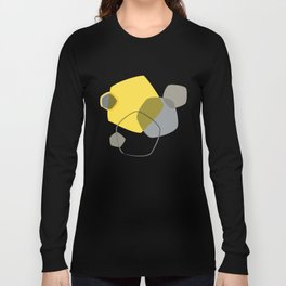 Five plus One Long Sleeve T-shirt
