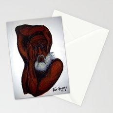 Zack's Stationery Cards
