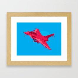 Ink Jet Framed Art Print