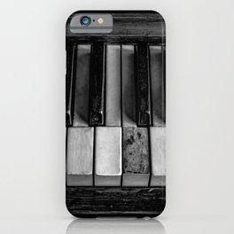 NOT DIGITAL iPhone Case