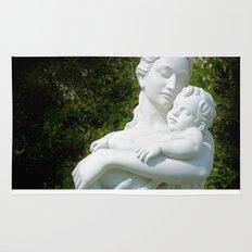 Mother & Child Rug
