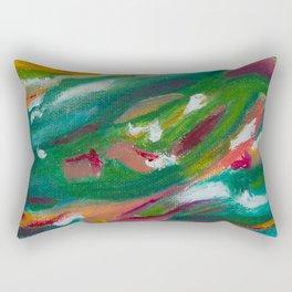 Photosynthesis Rectangular Pillow