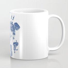 Megazord Coffee Mug