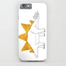 Stegodoritosaurus Slim Case iPhone 6s