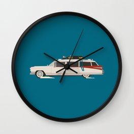 Ecto Wall Clock