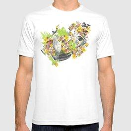 Terror Tropical 1 T-shirt
