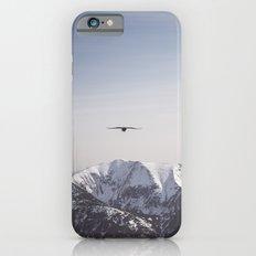 Mountain spirit Slim Case iPhone 6s