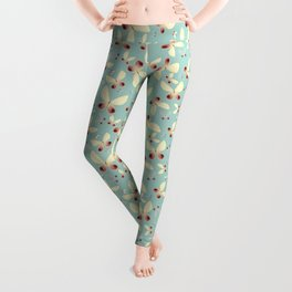 Sweet Butterflies Leggings